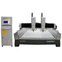 Stone carving machine G series