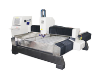 Stone carving machine C series